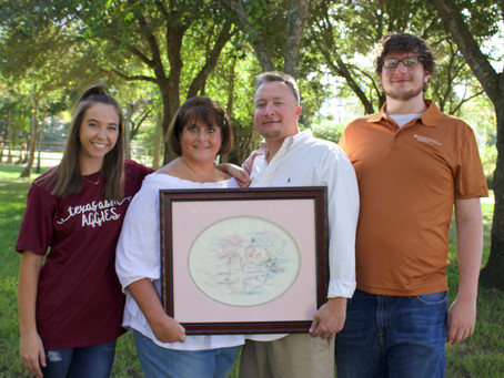 Katy Families and Baby Loss; Forever Changed