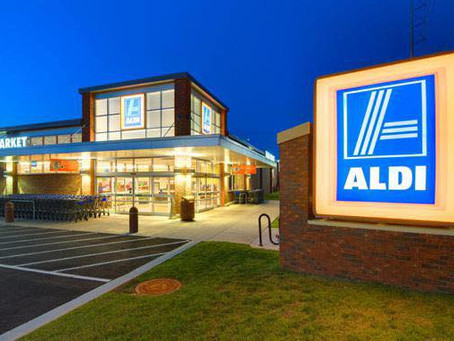 Woman Sues Katy ALDI Grocery Store After Alleged Fall