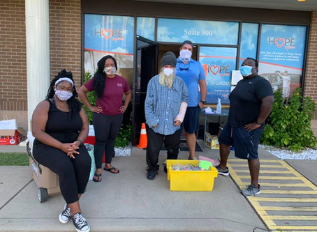 6 Places in Katy to Donate Items and Help Neighbors in Need