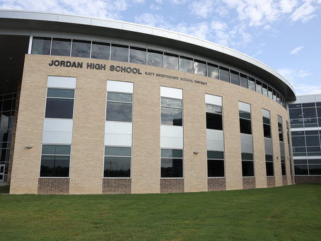 Katy ISD Seeks 2021 Bond as Fastest Growing District in Texas