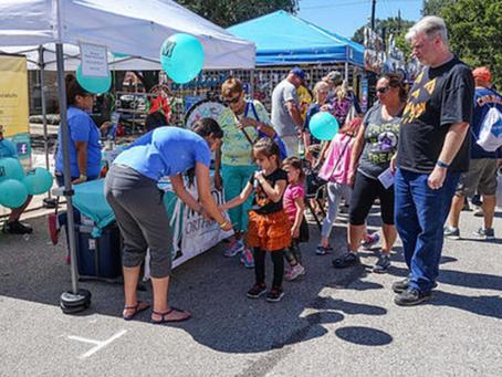 Katy Seeks Volunteers, Sponsors for the Return to In-Person Katy Rice Festival