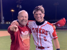 Katy Cancer Survivor's Miracle Son Leads Katy Tigers to District Title