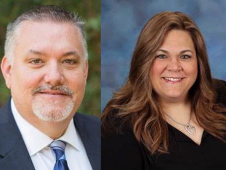 Katy ISD Appoints Principal and Assistant Superintendent