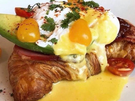 12 Best Breakfast and Brunch Places in Katy