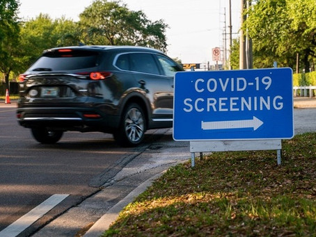 Katy ISD Continues to Mitigate COVID-19 Spread