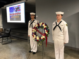 Katy Event to Remember 9/11; Local Authorities Respond to 20th Anniversary