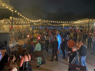Katy's Wildcatter Saloon to Host Large Horror Market with Vendors, Food, Live Music and Celebrities