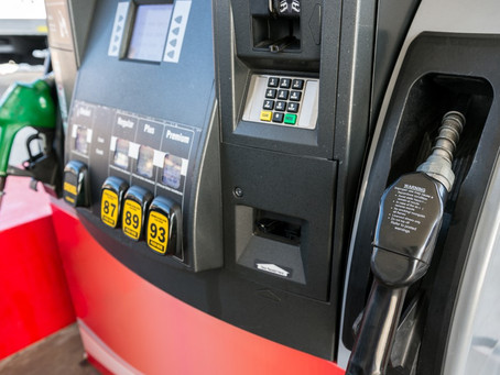 Katy Drivers Hit by Black Market Fuel Scam, Protect Your Card at the Pumps