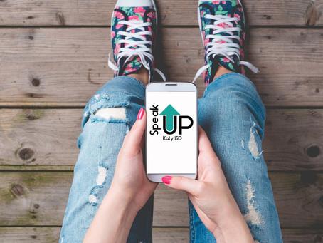 Katy ISD Launches Free App to Combat Bullying, School Threats