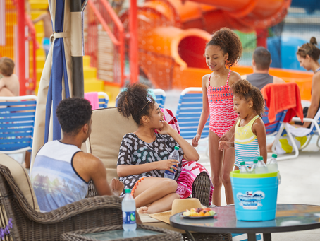 Katy Moms Share 9 Ways to Celebrate Summer, Plan Your Days