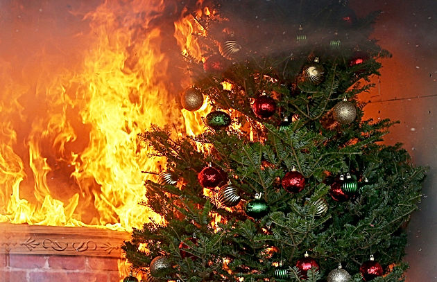Authorities Warn Of Top Holiday Fire Hazards For Katy Homes Katy