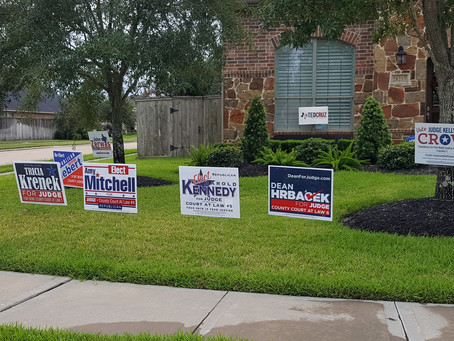 Katy Political Groups Push to Rock the Vote