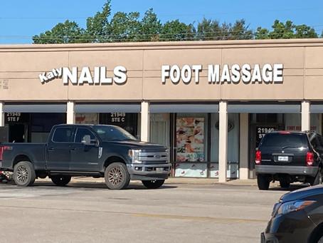 Katy Business Wants Answers After Recent Mason Road Nail Salon Shooting