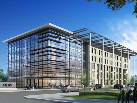 HCC To Build New $55 Million Katy Campus