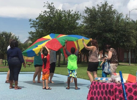 Katy Families with Special Needs Children Get Support for Pandemic Isolation