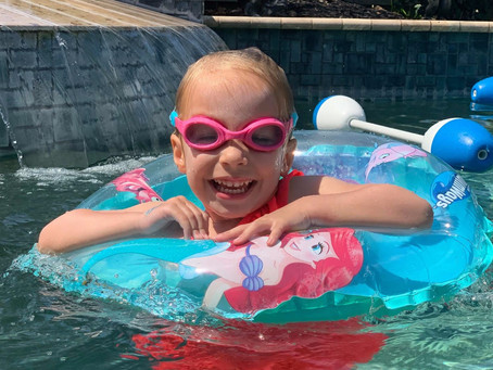 State's Rising Child Drowning Numbers Put Parents on Guard