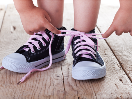 'Kicks for Kids' Virtual Shoe Drive Helps Katy ISD Students in Need