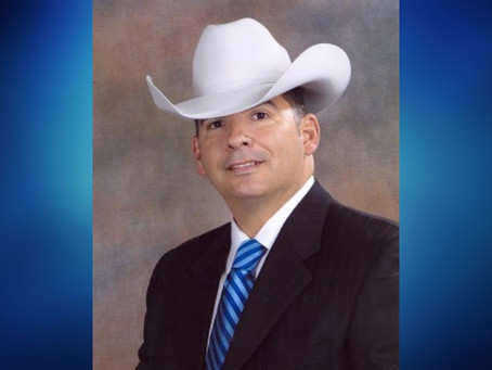 POLICE CHIEF DIAZ: Protecting and Serving