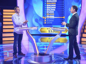 Katy Graduate Competes on Multiple TV Game Shows