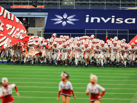 High School Football Tips for Katy Newcomers; Coaches Preview Season