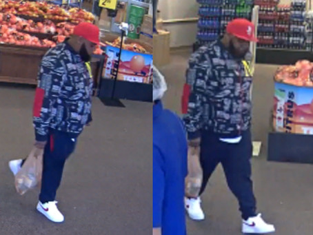 Firethorne Credit Card Thefts Lead to Fraud, Suspects At Large