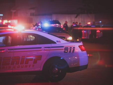 Deputy Shot at Katy Home, Suspect At-Large