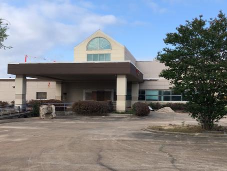 Senior Living Center to Replace Former Katy Hospital