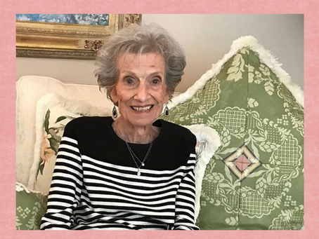 Katy Resident Turns 102, Welcomes Change but Loves Small Town Charm