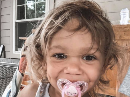 Services Announced for Two-Year-Old Drowning Victim Naomi Grace