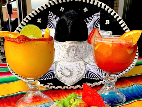 8 Katy Places to Eat and Salsa this Cinco de Mayo