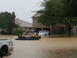 Project Barker Aims to Address Katy Area Flooding