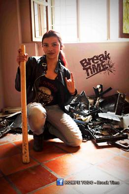 Break Power