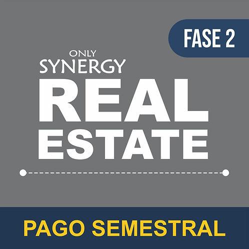 Semestral Real Estate Fase 2 Viernes 10AM