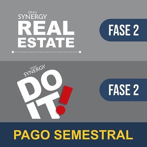 Real Estate 2 + Do It! 2 - Semestral
