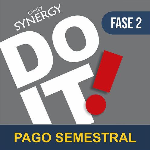 Do It!  2 - Semestral-Martes 2:30 pm