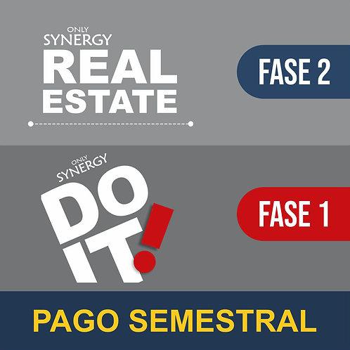 Real Estate 2 + Do It! 1 - Semestral
