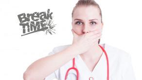 Síndrome de Burnout, el mal que afecta la salud de los médicos en Colombia.