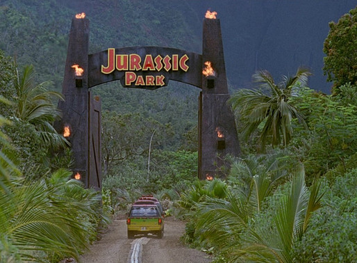 25 Films to Watch Inspired by Islands of Adventure