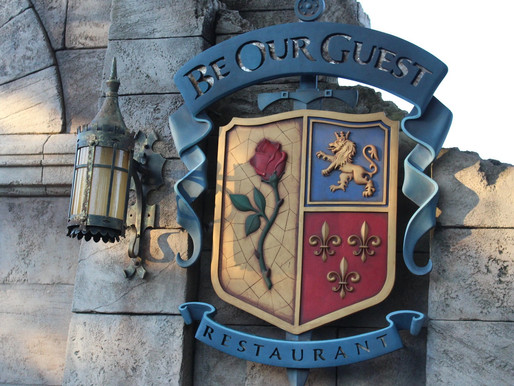 New Dishes Coming to Storybook Dining at Artist Point & Be Our Guest