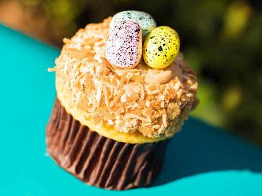 Foodie Guide to Easter at Walt Disney World
