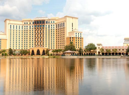 Save on Select Walt Disney World Resorts this Fall and Holiday Season