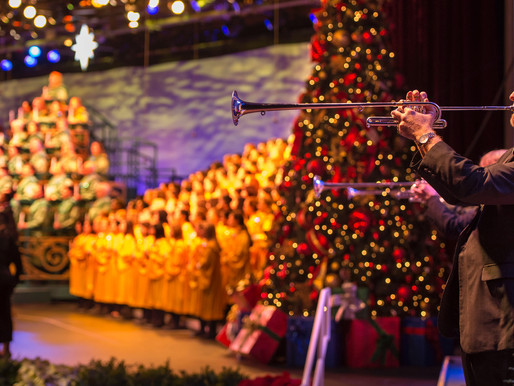 First Round of Celebrity Narrators for Candlelight Processional Announced