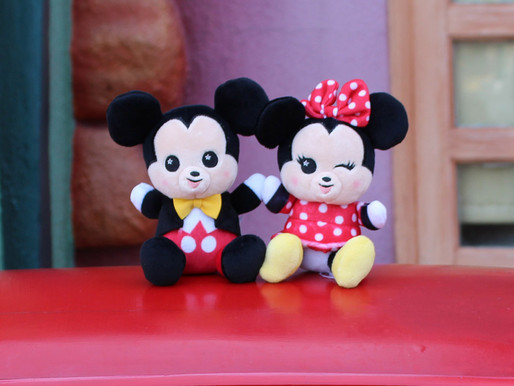 New Pocket-Sized Plush Collectibles to Debut this Wednesday