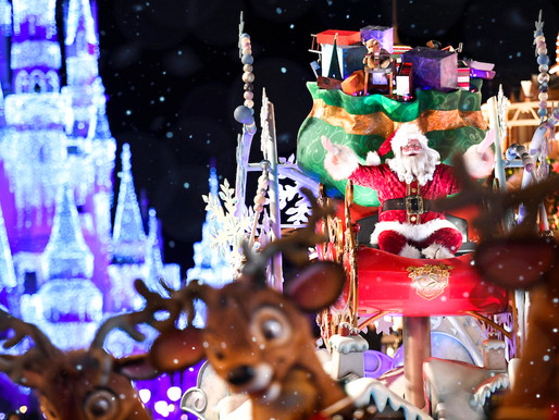 Tony's Most Merriest Town Square Party Returning to Very Merry Christmas Party