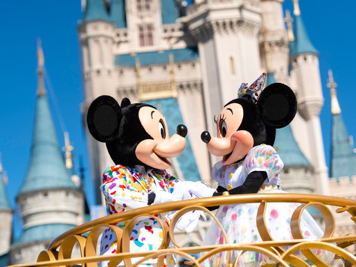 Free Dining & More Summer Deals Released for WDW