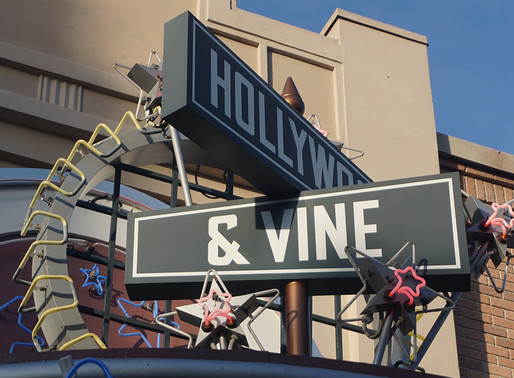 FOOD REVIEW: Minnie's Springtime Dine at Hollywood & Vine