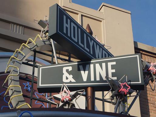 FOOD REVIEW: Minnie's Springtime Dine at Hollywood & Vine