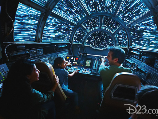 Extra Extra Magic Hours Announced for Star Wars: Galaxy's Edge
