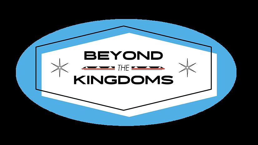 2018 BTK Logo Design Large Circular Webs