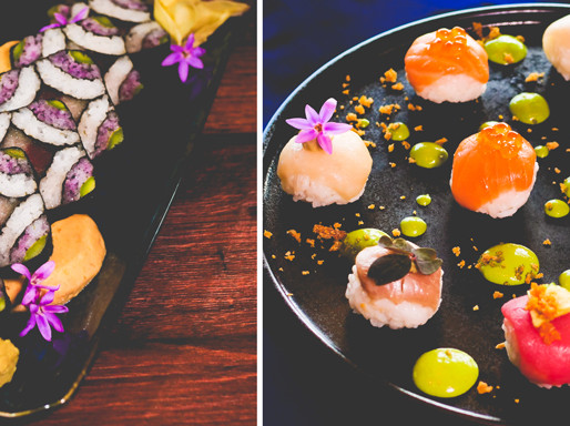 UPDATED: Reservations Now Open for Japan's Signature Restaurant, Takumi-Tei